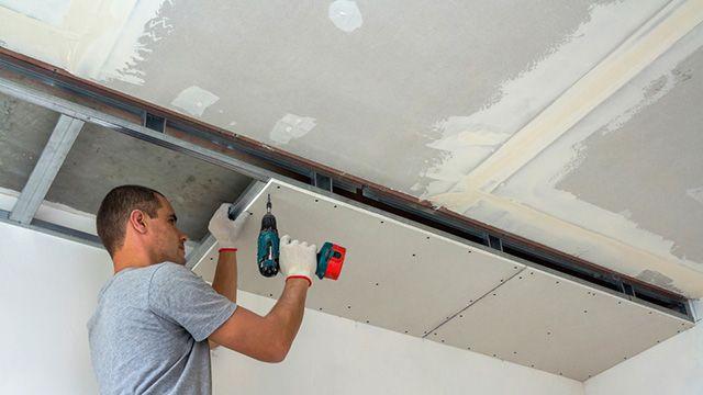 Drywall & Tiles