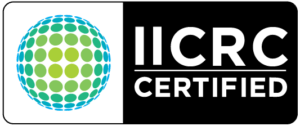 IICRC certified mold remediation specialists GTA